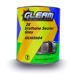 GLEAM EXPOY SEALERS