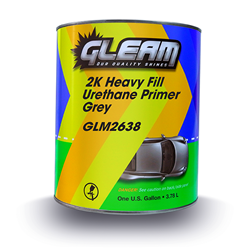 GLEAM URETHANE PRIMERS