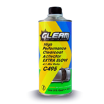HIGH PERFORMANCE CLEARCOAT ACTIVATOR - EXTRA SLOW
